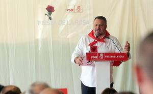 Morán insta a la Junta a gestionar al 50% los parques provinciales de bomberos: «No puede escurrir el bulto»