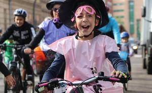León adecuará más calles 30 para favorecer la coexistencia de la bici si no la DGT no limita por norma el casco urbano