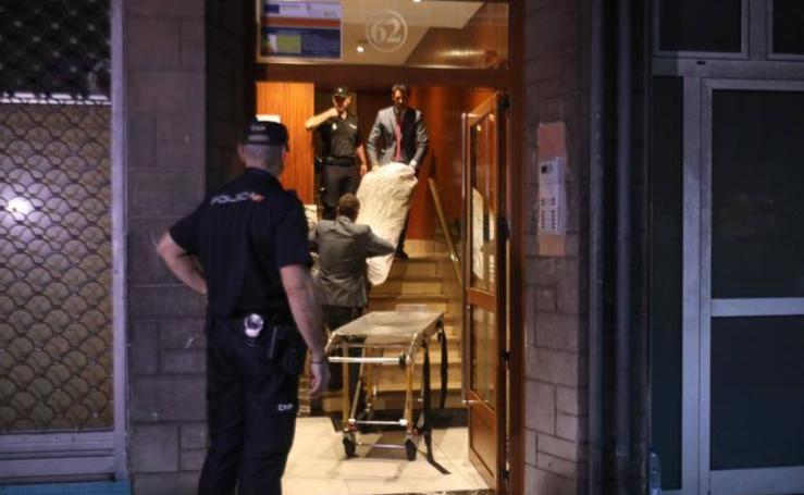 El asesino se escondía en León