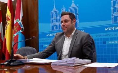 Coalición por el Bierzo celebra poder destinar 700.000 euros a obras en el medio rural de Ponferrada