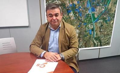 Justo Fernández González (Cs): «Tras la entrada del AVE los servicios de Renfe en Sahagún han mermado considerablemente»