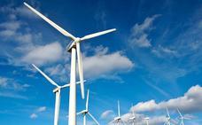 Castilla y León suma 25 centros industriales eólicos, la mayoría en el medio rural, que generan 6.000 empleos