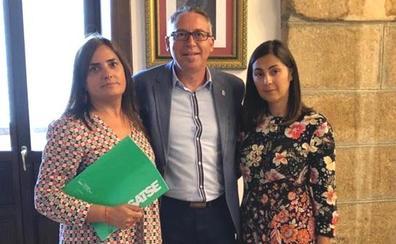 Los sanitarios de Ponferrada dispondrán de tarjetas de aparcamiento para la asistencia a domicilio