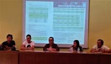 Benavides del Órbigo estrena sus Escuelas Deportivas