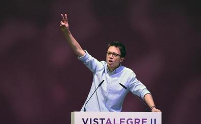 El partido de Errejón estudia presentarse en 17 circunscripciones
