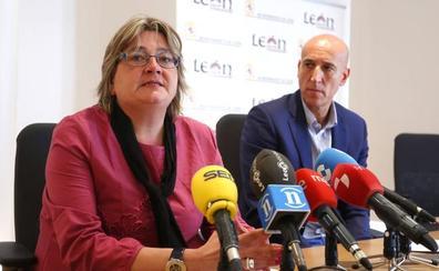 León dispondrá de una app «pionera» para enviar audios e imágenes automáticos en casos de violencia de género