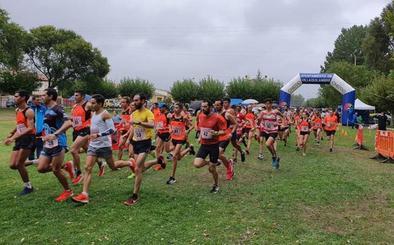 Más de un millar de personas participaron en la 'Villaquirace' y el 'Día de la bici' de Villaquilambre