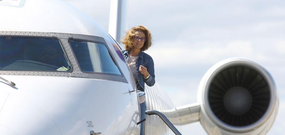 Air Nostrum conectará el Aeropuerto de León con Gran Canaria durante las vacaciones de Navidad