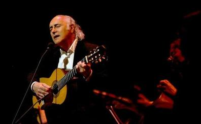 Amancio Prada ofrecerá un concierto extraordinario en el Teatro Monumental junto a la Orquesta y Coro RTVE