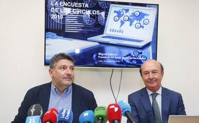 Los empresarios advierten de los riesgos de la centralización económica de España para el crecimiento de provincias como León
