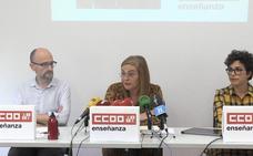 La destrucción laboral alcanza a 2.000 profesores en León y se necesitan 6.000 plazas para blindar el sistema educativo en toda la comunidad