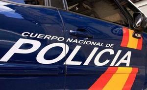 Detenido un vecino de Zamora por apuñalar a un policía fuera de servicio