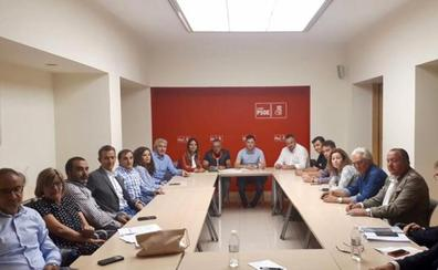 El alcalde de Villablino, candidato del PSOE de León para presidir Acom