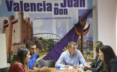 El PSOE de León lleva a las Cortes el conflicto educativo de Valencia de Don Juan