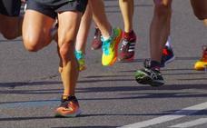 Fallece a los 49 años 'Moski', uno de los pioneros en la media maratón