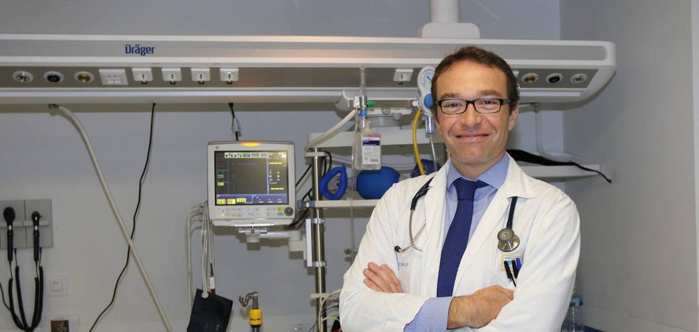 Los neurólogos alertan de que «la atención del ictus es un grave problema, no resuelto en Castilla y León»
