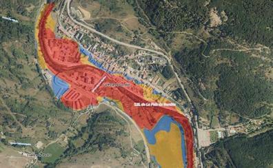 Abierta la segunda fase de consulta pública de los mapas de peligrosidad e inundación de la cuenca del Duero