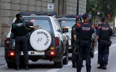 Detenido un menor al que investigan por lanzar a su bebé a un río en Barcelona