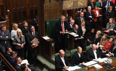 Boris Johnson exige a la oposición que facilite unas elecciones
