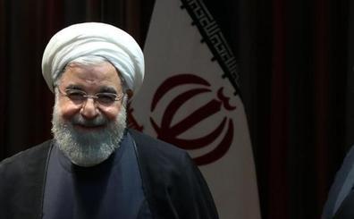 Nuevas sanciones frenan el encuentro entre Irán y EE UU
