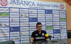 Manolo Cadenas reclama a su equipo «más contundencia defensiva»