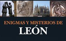 Los 'Enigmas y misterios de León' tienen una cita en el Instituto Leonés de Cultura