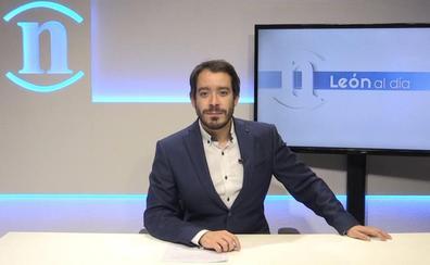 Informativo leonoticias | 'León al día' 26 de septiembre