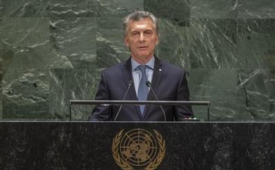 El FMI esperará a las elecciones del 27 de octubre para librar el último pago a Argentina