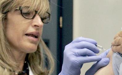 Sanidad invierte más de 3,1 millones de euros para la compra de 620.000 vacunas frente a la gripe