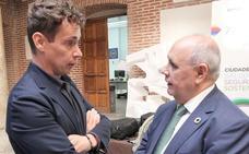 El alcalde de Villablino, nuevo presidente de la Asociación de Comarcas Mineras