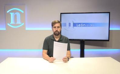 Informativo leonoticias | 'León al día' 27 de septiembre