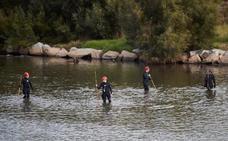 Los Mossos encuentran el cuerpo sin vida del bebé arrojado por su padre al río Besòs