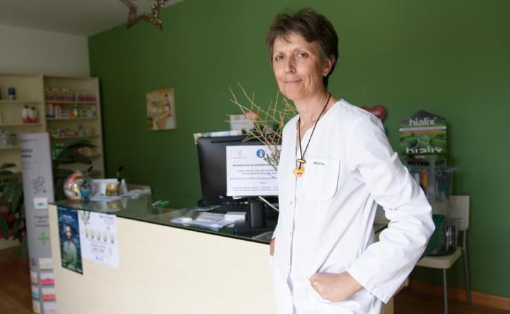 La despoblación empuja a la quiebra a 228 farmacias rurales de Castilla y León