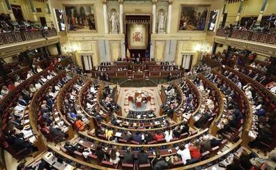 El Gobierno fija subvenciones de 14.817,35 euros por cada escaño en el Congreso y 0,57 por cada voto
