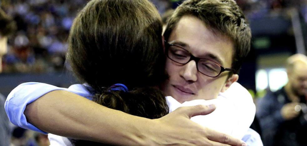 Las dos almas de Podemos afrontan el 10-N su Vistalegre 3