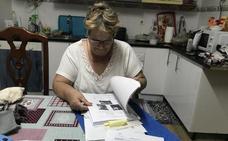 Desahucian en un pueblo de Asturias a la mujer de un exminero leonés tras llevar 50 años de alquiler