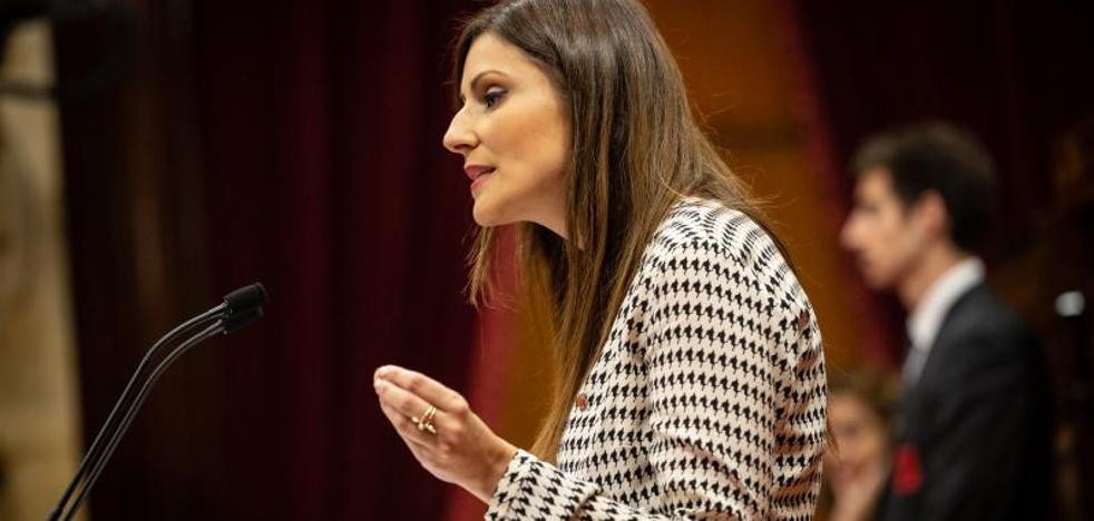 Ciudadanos estudia presentar una moción de censura contra Torra