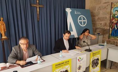 La 'palabra de Dios', desde Astorga