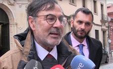 La acusación particular considera «magnánima» la sentencia del Feixolín contra Victorino Alonso