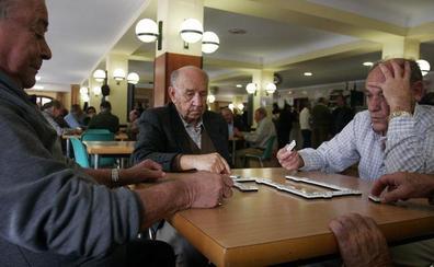 Las pensiones subirán en enero 2,5 euros al mes si el Gobierno no lo remedia