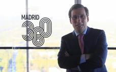 Más coches, menos carbón y más árboles, la nueva ecuación ambiental para Madrid