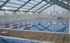 La piscina climatizada de La Bañeza abre sus puertas este martes