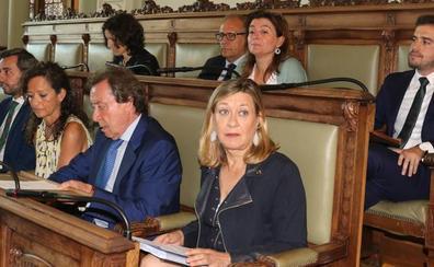 Valladolid reclama a la Junta atender sus demandas «como capital de Castilla y León» pero no cambiar el Estatuto