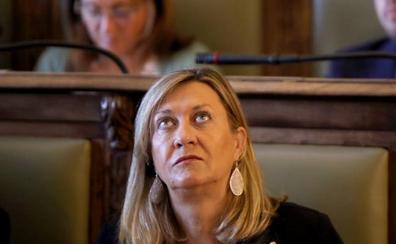 La Junta ve «poco recorrido» a la moción aprobada para reconocer a Valladolid capital de la Comunidad