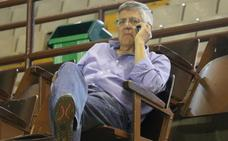 Canuria no compromete una mayor subvención al Abanca Ademar y recalca que su prioridad es «el deporte base»