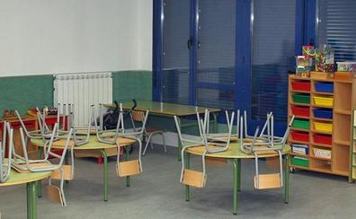 Cinco escuelas rurales de León echan el cierre por falta de alumnos y nueve centros aumentan sus aulas