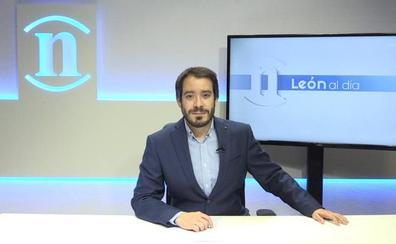 Informativo leonoticias | 'León al día' 1 de octubre
