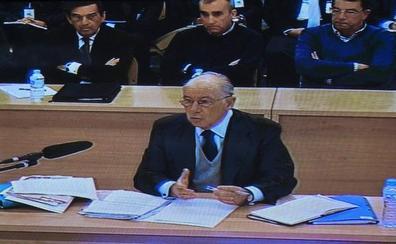 Rato aprovecha su alegato para cargar contra Goirigolzarri: el 'caso Bankia' es culpa del rescate