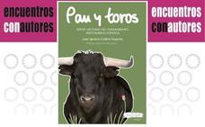 El libro 'Pan y Toros' rescata a históricos antitaurinos de Castilla y León