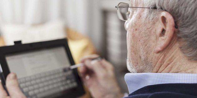 Internet engatusa a los mayores y eleva su vulnerabilidad en la red